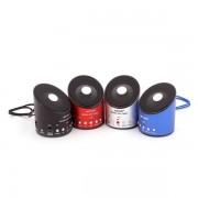 Mini Boxa cu MP3, Inregistrare si Radio FM, Slot Card, USB WS139RC