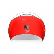 LAMPA LED - UV Oly 4 Red - 48W