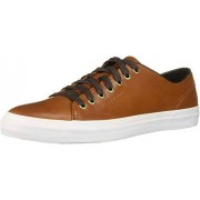Cole Haan Pinch Weekender LX Lace Ox Tenis para Hombre, Bronce británico teñido a Mano, 11.5 US