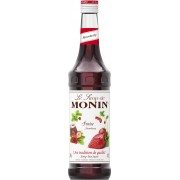 Monin Strawberry Sirop 0.7L
