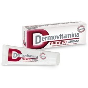 > Dermovitamina Prurito Cr 30ml