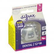 Difrax Scher Dental Nacht +12m