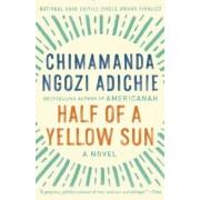 Half of a Yellow Sun, Paperback