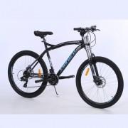 Mountin bike Kronos 26in 21 crna-plava-siva mat