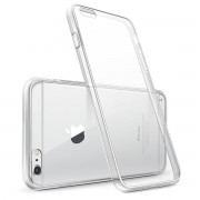 Husa APPLE iPhone 6\6S Plus - Luxury Slim Case TSS, Transparent