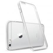 Husa APPLE iPhone 6\6S Plus - Luxury Slim Case TSS, Transparent