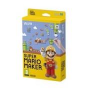 Super Mario Maker with Artbook Nintendo Wii U