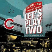 Universal Music Pearl Jam - Let's Play Two - CD
