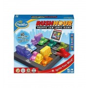 Rush Hour Escapa del Atasco - ThinkFun Juegos de Mesa