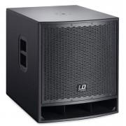 LD Systems GT SUB 15 A Aktivlautsprecher