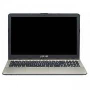 Лаптоп Asus X510UQ-BQ359, Intel Core i5-7200U (2.5GHz up to 3.1GHz, 3MB), 15.6 инча, 90NB0FM2-M05870