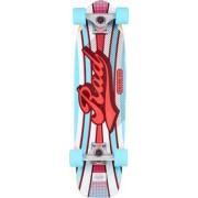 RAD Skateboards Cruiser Board RAD Cali (Milkshake)