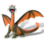 Figurina Dragon orange