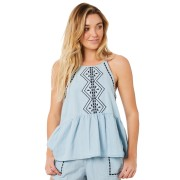 Rip Curl Serena Tank Light Blue
