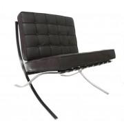 Kantoormeubelen Plus Loungestoel Barcelona Deluxe
