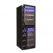 Cold Vine Винный шкаф Cold Vine C142-KBT2