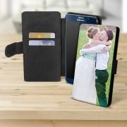 Husa flip personalizata Galaxy Note 5