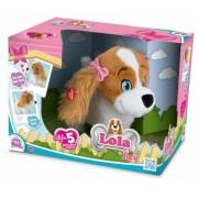 IMC Toys Club Petz catelusul Lola sora lui Lucy (limba italiana) 94802