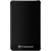 HDD Extern Transcend StoreJet 25A3 500GB USB 3.0 2.5 inch Negru