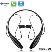 Hy Touch Branded HBS 730 Neckband Bluetooth Headphones Wireless Sport Stereo Headsets With Microphone...