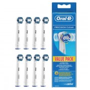 ORAL B Precision Clean Rezerve periuta electrica EB20 Value Pack