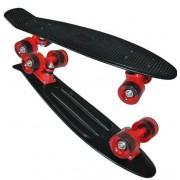 skateboard Tempish Buffy negru