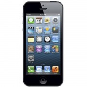 Apple iPhone 5 Desbloqueado 32GB / Negro / Reacondicionado reacondicionado