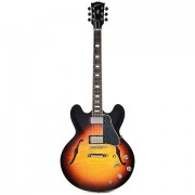 Gibson 2018 ES-335 Traditional, Antique Sunburst