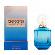 ROBERTO CAVALLI PARADISO AZZURRO EDP 75 ML