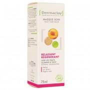 Dermaclay Masque bio Relaxant et Régénérant 75ml