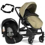 Детска комбинирана количка Evo Sand, Graco, 9431820538