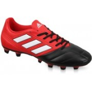 Adidas Ace 17.4 FXG Football Shoes For Men(Red)