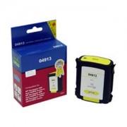 Глава HP 82 Yellow ( C4913A ) DesignJet 500/800 printer series G&G (NH-04913Y)