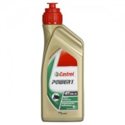 Castrol POWER 1 4T 15W-50 1 Litro Lattina