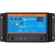 Regulador Pwm Victron Blue Solar Pwm Light De 5a Y 12/24v