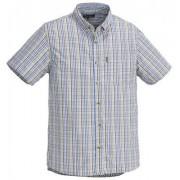 Pinewood Sommarskjorta -19 9032 (Färg: Brun, Storlek: 2XL)
