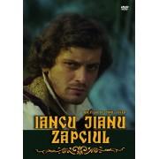 Adrian Pintea, Mihai Mereuţă, Radu Beligan, Stela Furcovici etc - Iancul Jianu Zapciul (DVD)