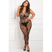 Rene Rofe Bas taille supérieure Lacy Movie