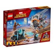 LEGO Super Heroes, In cautarea armei lui Thor 76102