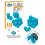 Block by Block logikai játék