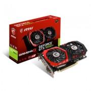 MSI GeForce CUDA GTX 1050 Ti Gaming X 4G DDR5 128BIT DVI-D/HDMI/DP - DARMOWA DOSTAWA!!!