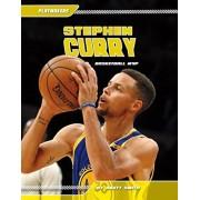 Stephen Curry: Basketball MVP, Hardcover