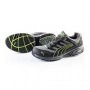 PUMA Chaussures de Sécurité Basse PUMA Motion Protect 64.252.0 Fuse Motion Low S1P HRO SRA Verte - Taille - 41