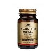 Solgar L-Carnitine 500 mg comprimés, 30