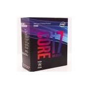 Processador Intel Core i7-8700k 8ª Geração Cache 12mb 3.7ghz (4.7ghz Turbo) Lga 1151 Intel UHD Graphics 630