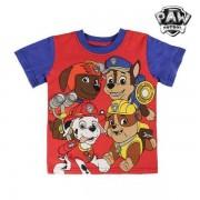 Barn T-shirt med kortärm The Paw Patrol 9251 (storlek 3 år)