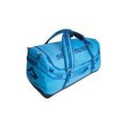 Mala de Viagem Duffle Bag 90 Litros Azul - Nautika