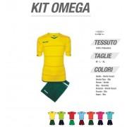 Zeus - Completo Calcio Kit Omega