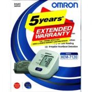 OMRON 7120 BP MONITOR