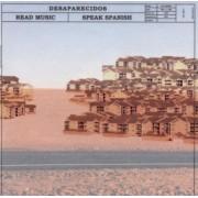 """Read Music/Speak Spanish [LP+7""""] [LP] - VINYL"""